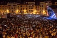 Música a la plaça
