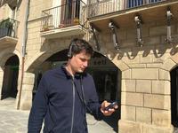 Ruta amb audioguia