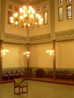 Sala Modernista - Casino
