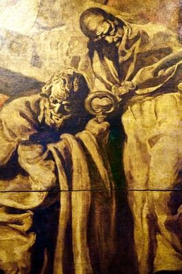 Sert a la capella de la  Pietat