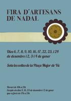 FIRA DE NADAL 17 18