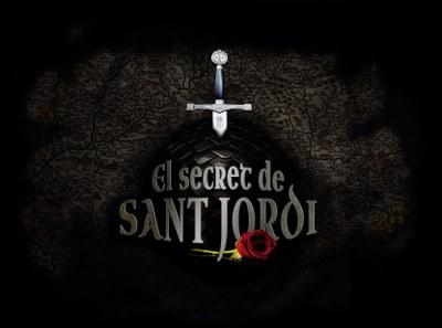 R E Secret de sant Jordi