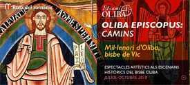 Mil·lenari Bisbe Oliba